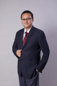 YH. Prof. Dato' Sri Dr. Alex Ong  Presiden