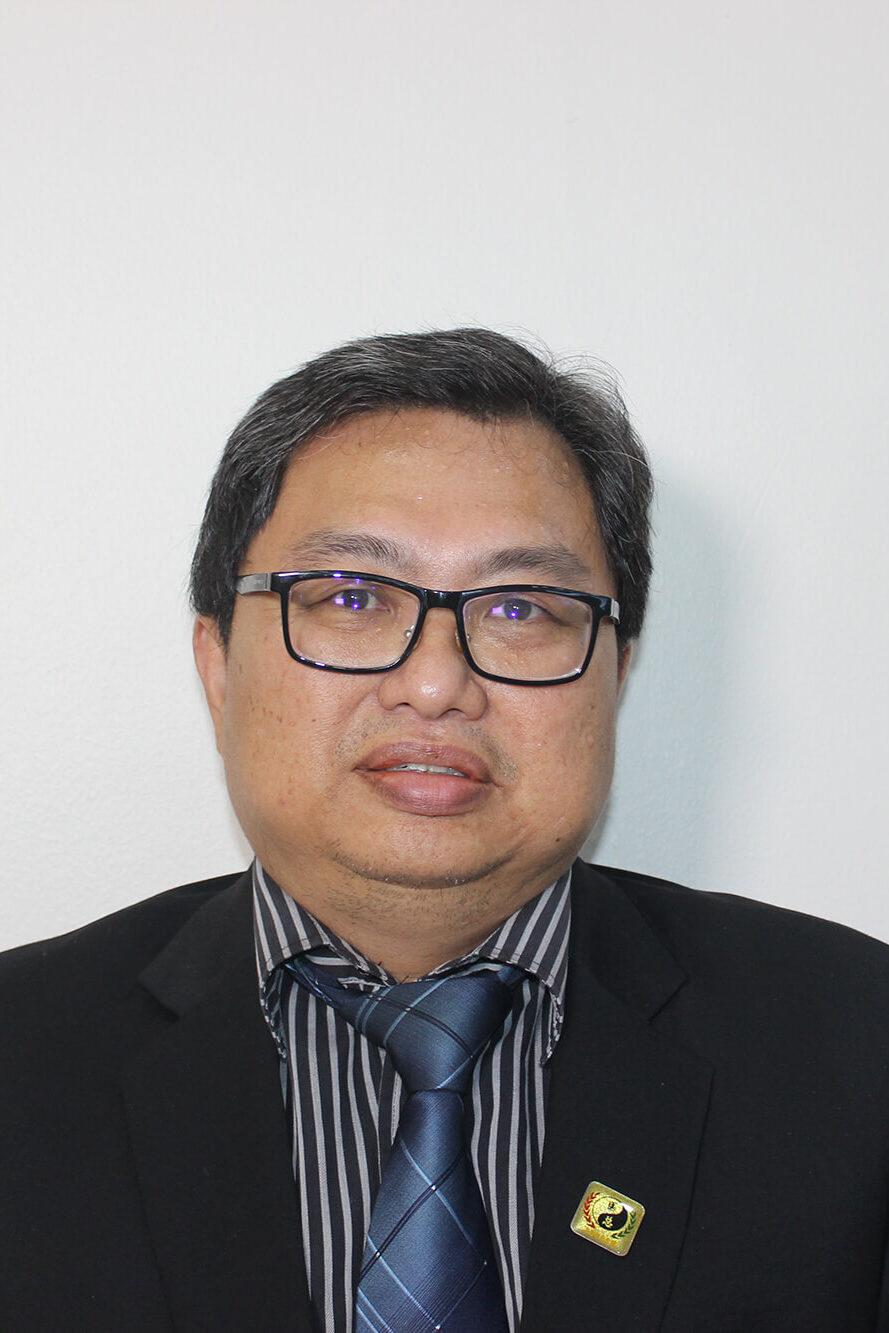 Prof. Dr. Ng Po Kok  Naib Presiden  (Tugas Khas dan Hal Ehwal TCM)