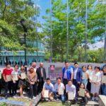 Program Latihan di Icept Uitm Shah Alam