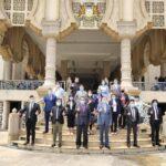 Kunjungan ke Kerajaan Johor