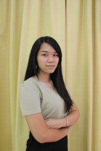 Emily Yeong  Setiausaha Agung