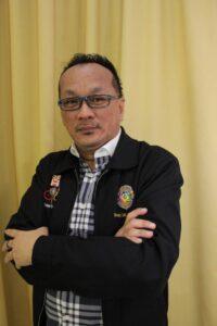 Dato' Sri Dr. Johnny Chai Naib Presiden (Antarabangsa)