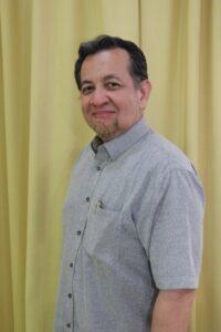 YH. Dato' Ir. Haji Abdul Aziz Abdullah Timbalan Presiden  (Hubungan Kerajaan & Disiplin)