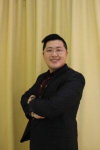 Richmond Ho  Naib Presiden  (Pembangunan Belia dan Usahawan)