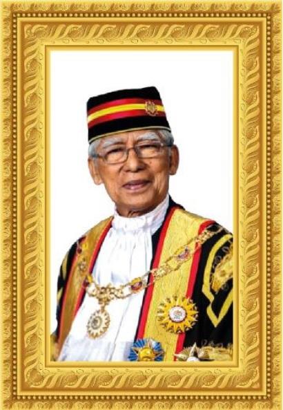YB. SENATOR DATUK SERI HAJI ABDUL HALIM ABDUL SAMAD PENAUNG MASDEA